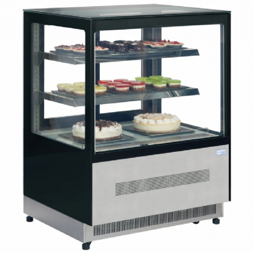 Interlevin LPD1200F Chilled Display Cabinet